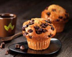 Just Coffee Shop 1989 - Aurillac - muffins