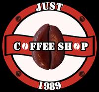 MJ JUST COFFEE